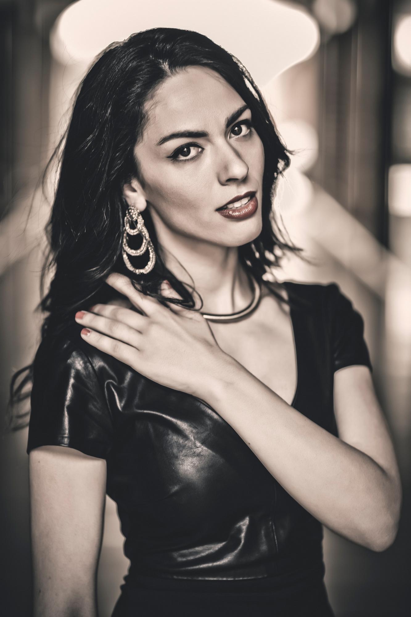 Erisa Campari Spritz