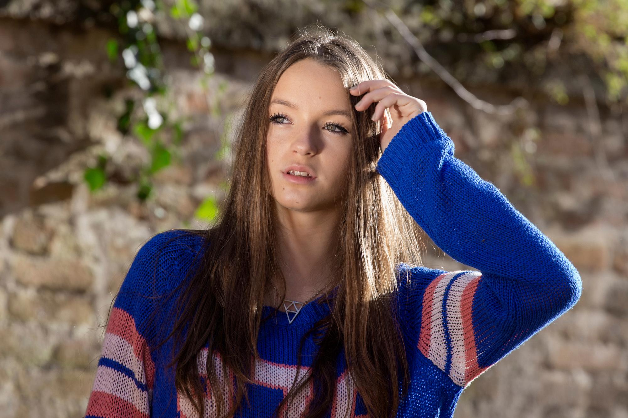 Alessia Shirt976